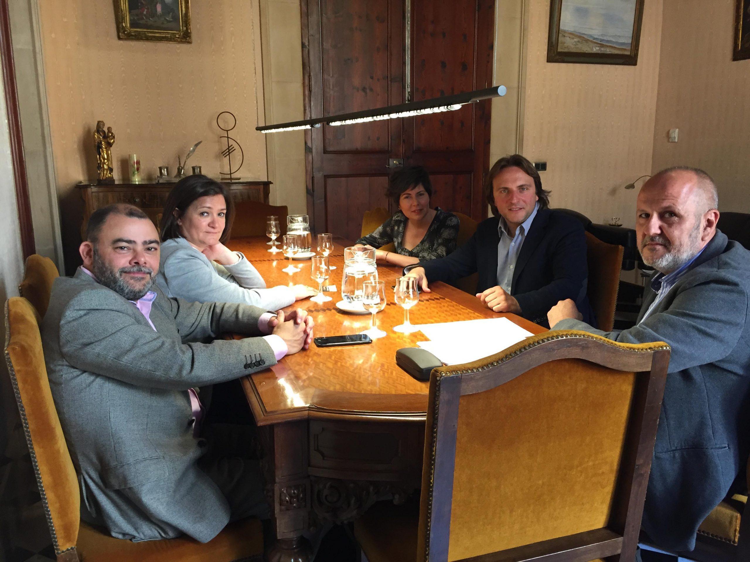 APTUR-Balears valora el talant dialogant del Consell de Mallorca respecte al lloguer vacacional