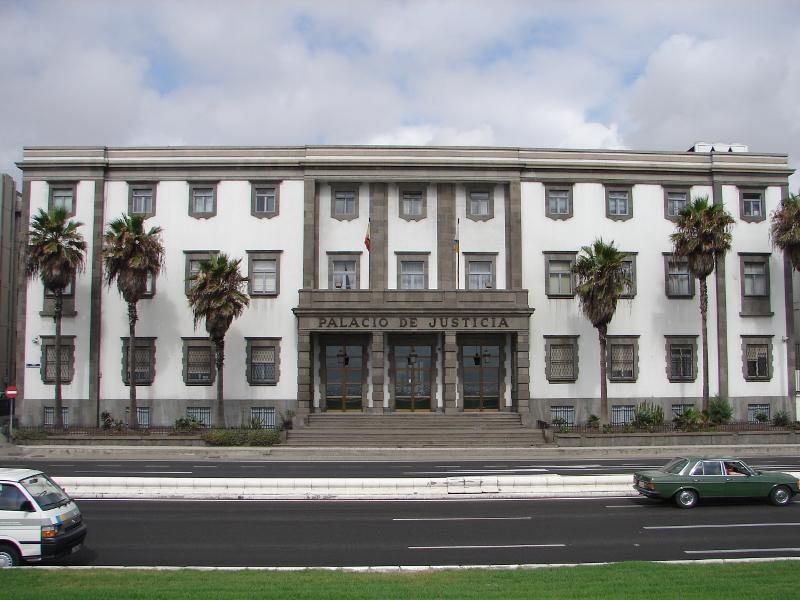 El TSJ de Canàries sentencia en contra de la zonificació del lloguer vacacional
