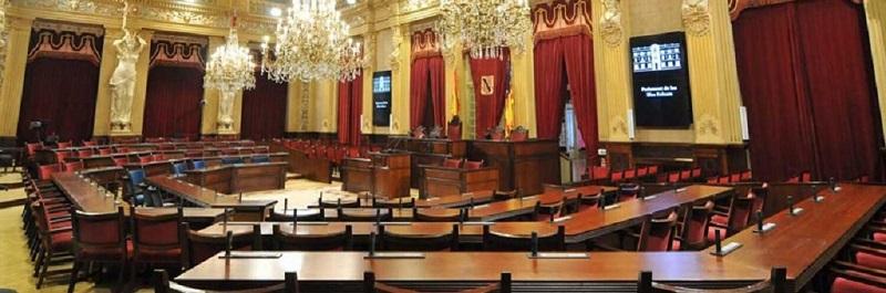 APTUR-Balears demana al Govern que tengui en compte les advertències del Ministeri d'Economia amb la llei de lloguer turístic
