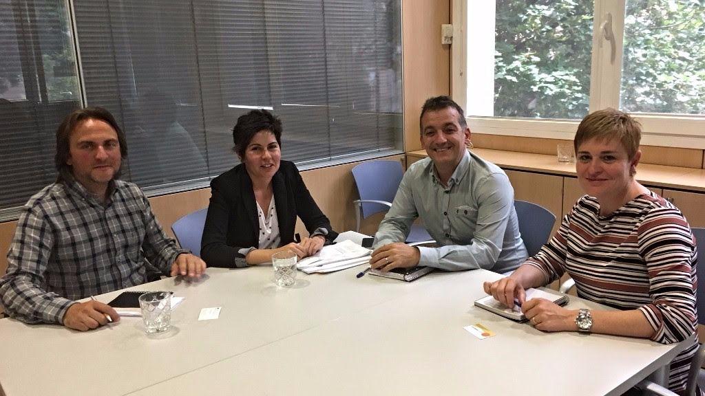 APTUR-Balears i FELIB col·laboraran fent divulgació del lloguer vacacional