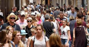 APTUR-Balears proposa el decreixement de places hoteleres