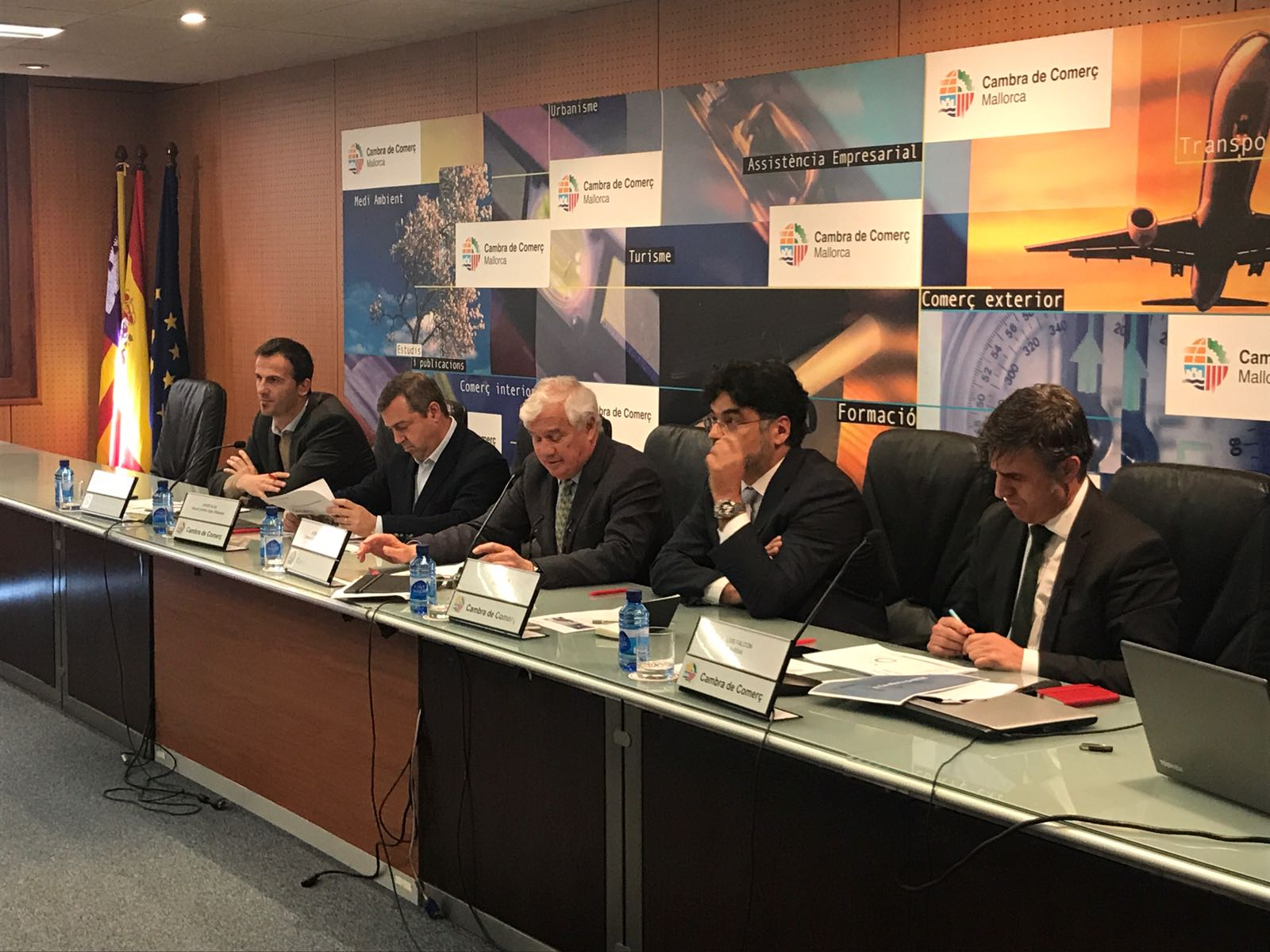 Un estudi desvincula les estades turístiques vacacionals de l'augment en el preu del lloguer en Balears