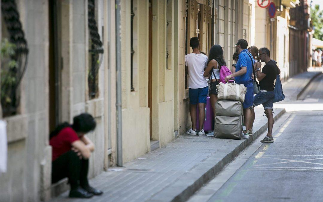 Habtur en contra el turismo de borrachera