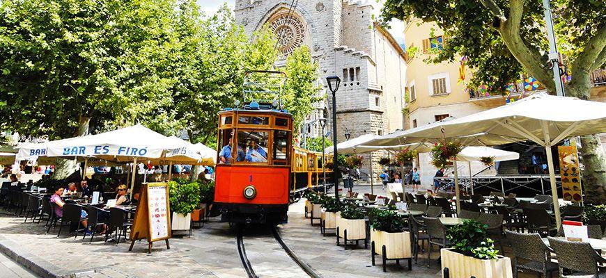 Sóller perdrà 1.982 places de lloguer turístic