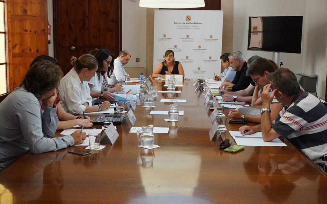 MÉS pretende liquidar y erradicar el alquiler vacacional del sector turístico